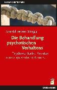 Cover-Bild zu Die Behandlung psychotischen Verhaltens (eBook) von Retzer, Arnold (Hrsg.)