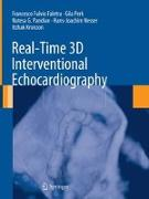 Cover-Bild zu Real-Time 3D Interventional Echocardiography von Faletra, Francesco Fulvio