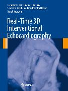 Cover-Bild zu Real-Time 3D Interventional Echocardiography (eBook) von Faletra, Francesco Fulvio