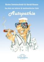 Cover-Bild zu Autopathie von Knauss, Harald