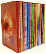 Cover-Bild zu Set der Schriftenreihe Organ - Konflikt - Heilung in 12 Bänden plus Register von Sonnenschmidt, Rosina