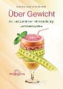 Cover-Bild zu Über Gewicht von Sonnenschmidt, Rosina