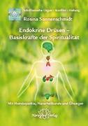 Cover-Bild zu Endokrine Drüsen - Basiskräfte der Spiritualität von Sonnenschmidt, Rosina