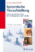 Cover-Bild zu Systemische Tieraufstellung (eBook) von Sonnenschmidt, Rosina