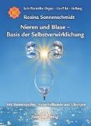 Cover-Bild zu Nieren und Blase - Basis der Selbstverwirklichung (eBook) von Sonnenschmidt, Rosina