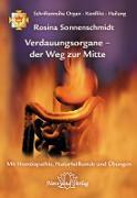 Cover-Bild zu Verdauungsorgane - der Weg zur Mitte (eBook) von Sonnenschmidt, Rosina