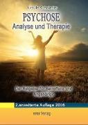 Cover-Bild zu Psychose - Analyse und Therapie von Schnieder, Ursula