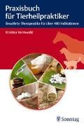 Cover-Bild zu Praxisbuch für Tierheilpraktiker von Vormwald, Kristina