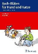 Cover-Bild zu Bach-Blüten für Hund und Katze (eBook) von Quast, Carolin