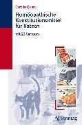 Cover-Bild zu Homöopathische Konstitutionsmittel für Katzen (eBook) von Quast, Carolin