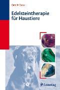 Cover-Bild zu Edelsteintherapie für Haustiere (eBook) von Quast, Carolin