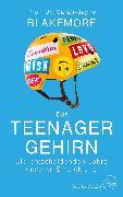 Cover-Bild zu Das Teenager-Gehirn von Blakemore, Sarah-Jayne