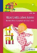 Cover-Bild zu Was Lotta alles kann von Lenbet, Aylin