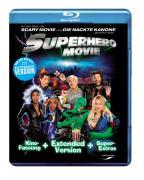 Cover-Bild zu Superhero Movie von Mazin, Craig
