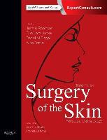 Cover-Bild zu Surgery of the Skin von Robinson, June K.