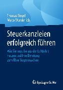 Cover-Bild zu Steuerkanzleien erfolgreich führen (eBook) von Siegel, Thomas