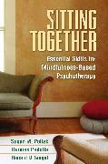 Cover-Bild zu Sitting Together (eBook) von Pollak, Susan M.