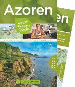 Cover-Bild zu Azoren - Zeit für das Beste von Siegel, Birgit