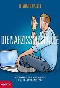 Cover-Bild zu Die Narzissmusfalle von Haller, Reinhard