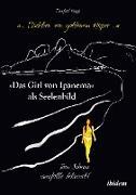 """Cover-Bild zu """"... Mädchen von goldenem Körper ..."""". """"Das Girl von Ipanema"""" als Seelenbild (eBook) von Krapp, Manfred"""