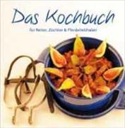 Cover-Bild zu Das Kochbuch von Siebert, Gabriele