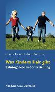 Cover-Bild zu Was Kindern Halt gibt (eBook) von Lorenz, Rüdiger-Felix