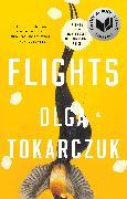 Cover-Bild zu Flights