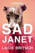 Cover-Bild zu eBook Sad Janet
