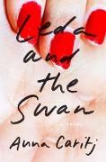 Cover-Bild zu eBook Leda and the Swan