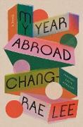 Cover-Bild zu eBook My Year Abroad