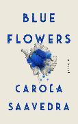 Cover-Bild zu eBook Blue Flowers