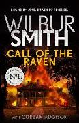 Cover-Bild zu Call of the Raven