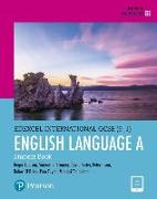 Cover-Bild zu Pearson Edexcel International GCSE (9-1) English Language A Student Book