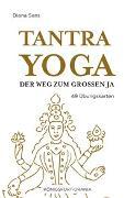 Cover-Bild zu Tantra-Yoga - Der Weg zum Großen JA!