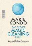 Cover-Bild zu Das große Magic-Cleaning-Buch