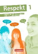 Cover-Bild zu Respekt Bd. 1. Schülerbuch