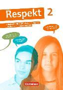 Cover-Bild zu Respekt 2. Arbeitsbuch für Ethik, Werte und Normen und Praktische Philosopie