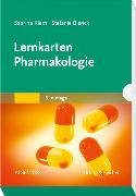 Cover-Bild zu Lernkarten Pharmakologie von Klem-Radinger, Sabrina