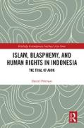 Cover-Bild zu eBook Islam, Blasphemy, and Human Rights in Indonesia