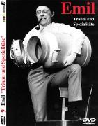 Cover-Bild zu Steinberger, Emil (Aufgef.): Träum und Spezialitäte