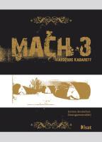 Cover-Bild zu Weber, Philipp (Hrsg.): MACH 3