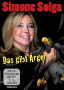 Cover-Bild zu Simone Solga (Schausp.): Simone Solga - Das gibt Ärger