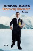 Cover-Bild zu eBook Erben auf Italienisch