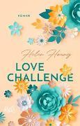 Cover-Bild zu Love Challenge von Hoang, Helen
