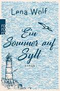 Cover-Bild zu Ein Sommer auf Sylt von Wolf, Lena