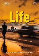 Cover-Bild zu Hughes, John: Life Intermediate with App Code