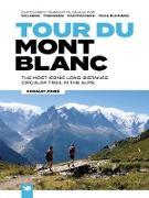 Cover-Bild zu eBook Tour du Mont Blanc