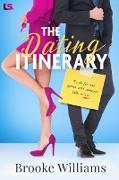 Cover-Bild zu eBook The Dating Itinerary