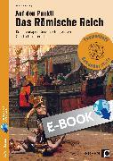 Cover-Bild zu Auf den Punkt! Das Römische Reich (eBook) von Lauenburg, Frank
