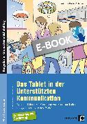 Cover-Bild zu Das Tablet in der Unterstützten Kommunikation (eBook) von Krstoski, Igor